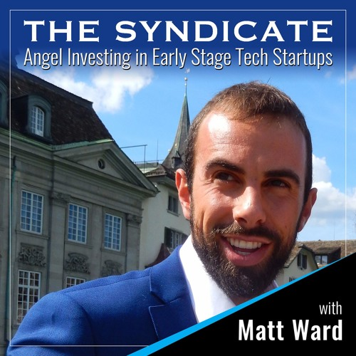 The Syndicate - Angel Investing in Tech Startups's avatar