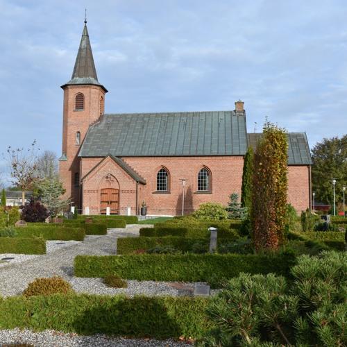 Kølkær Kirke's avatar