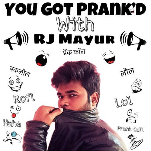 RJ Mayur's avatar