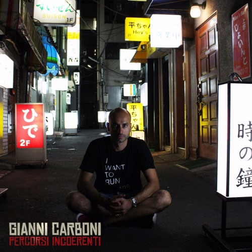 Gianni Carboni's avatar