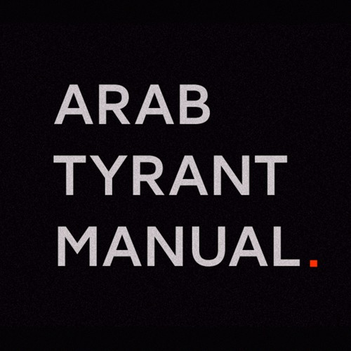 Arab Tyrant Manual Podcast's avatar