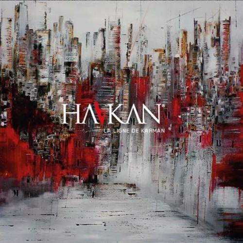 Haakan's avatar