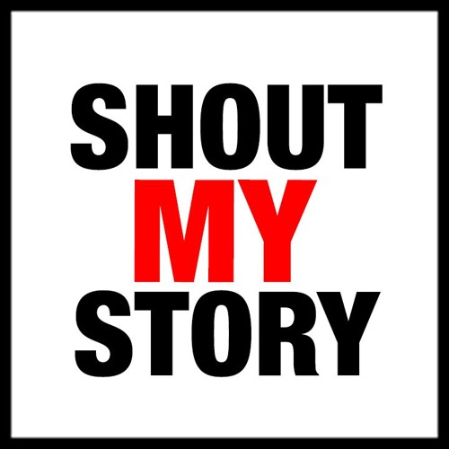 Shout My Story's avatar
