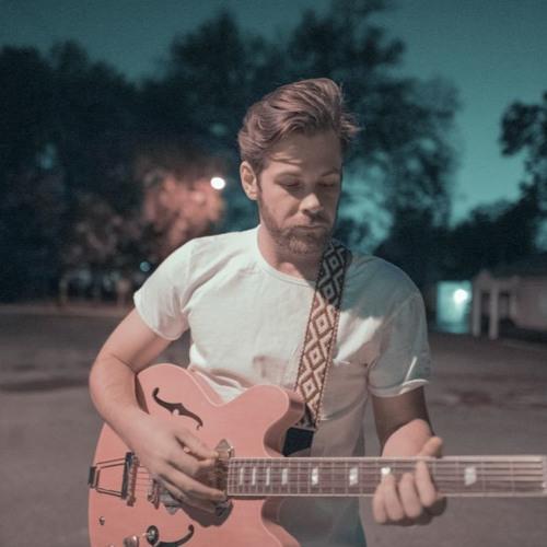 Daniel Jordan's avatar
