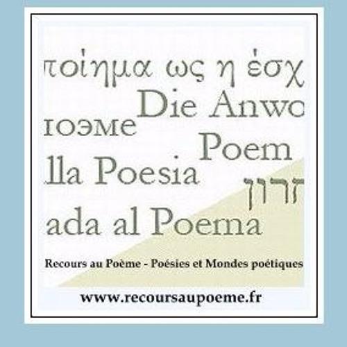 Recours au Poème's avatar
