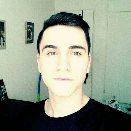 alireza falah's avatar