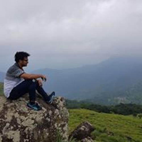 Tanuj Goyal's avatar