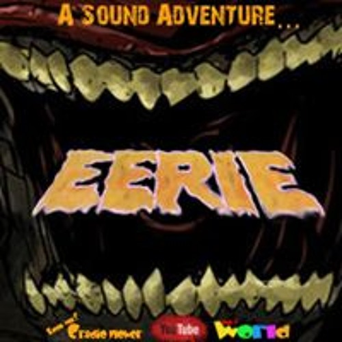 Eerie's avatar