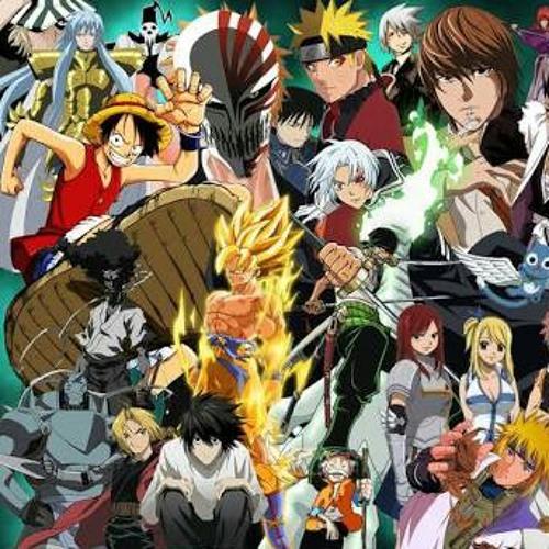 Anime Legendado Dublado S Stream On Soundcloud Hear The World S Sounds