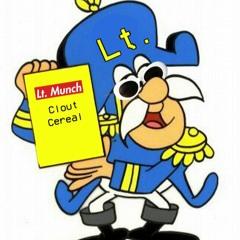 Lt Munch