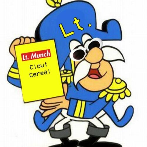 Lt Munch's avatar