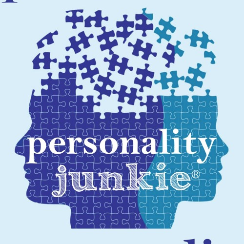 Personality Junkie's avatar