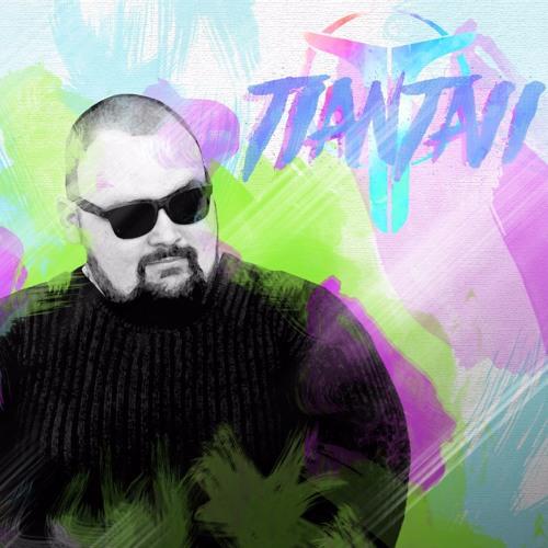 Santiago Tiantai's avatar