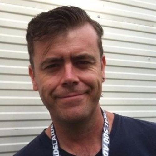 Glenn Johnson's avatar