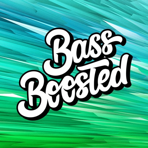 Bass Boosted's avatar