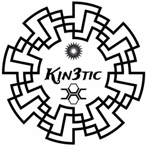 Kin3tic / Optimus's avatar