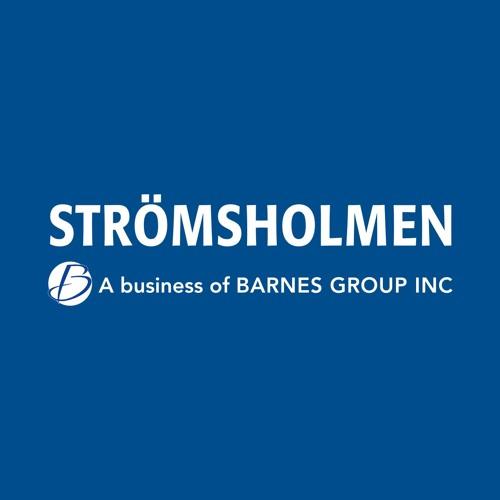 Strömsholmen AB's avatar