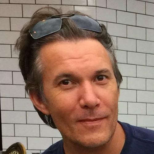 steveakabaker's avatar
