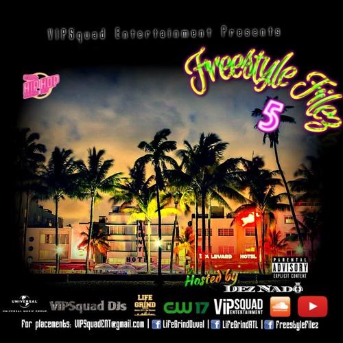 Freestyle Filez 5's avatar