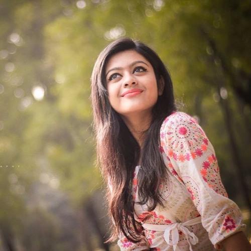 Sharnali Soha's avatar