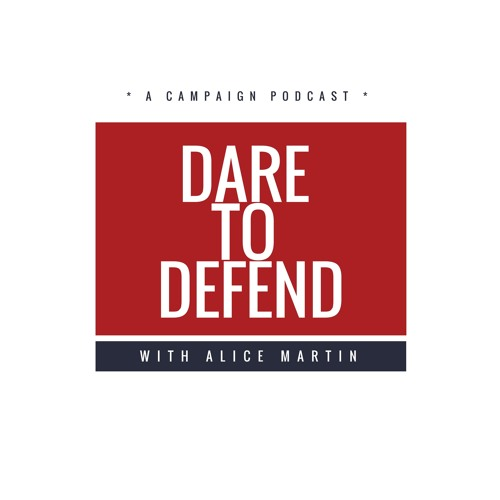 Dare to Defend's avatar