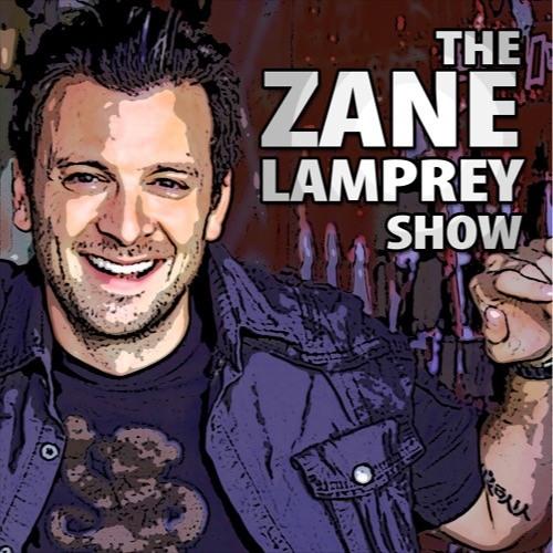 The Zane Lamprey Show's avatar