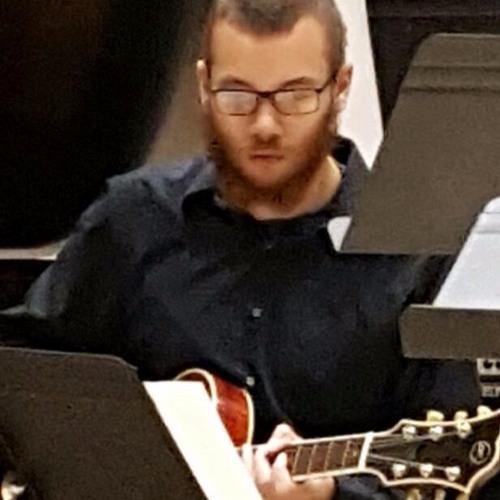 Max Bowen Music's avatar