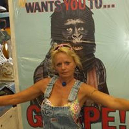 Kimberly Brown's avatar