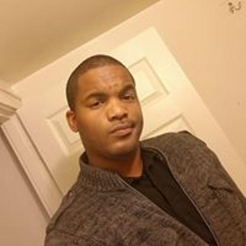 J Anthony Stokley's avatar