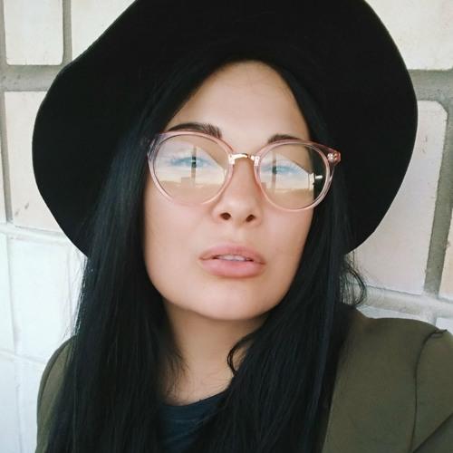 Maya Tsym's avatar
