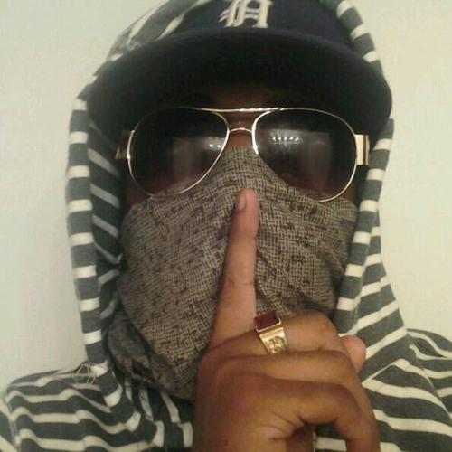 Messiah Blaxk's avatar