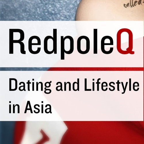 Asia Dating Podcast's avatar