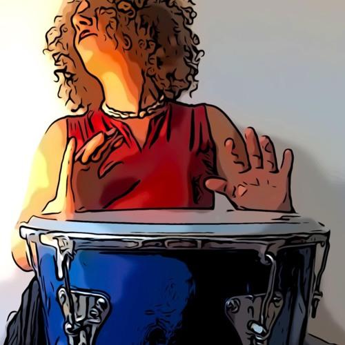 Katia Hara Diabaté's avatar