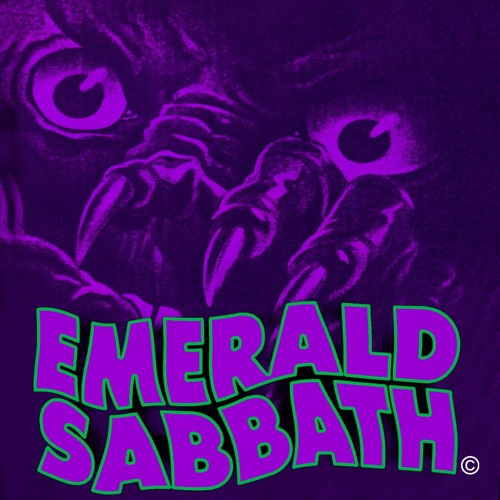 Emeraldsabbath's avatar