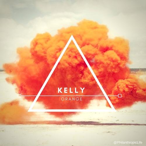 Kelly Orange's avatar