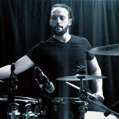 Hugo Ribeiro Drummer's avatar