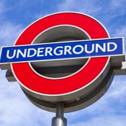 Berlin underground's avatar