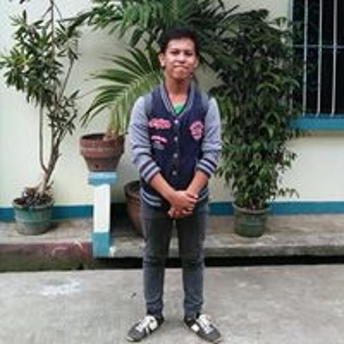 Alvin Christian S. Anania's avatar