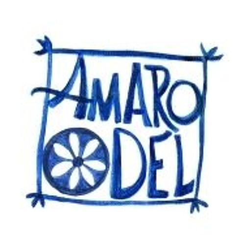 Amaro Del's avatar