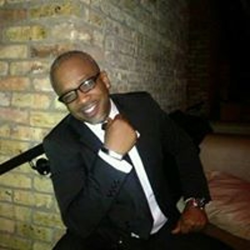 Tyrone Webb's avatar