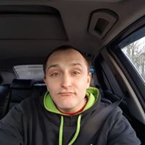 Александр Шахалковский's avatar