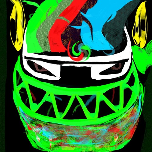 EP Landry aka djtoxinbrony's avatar