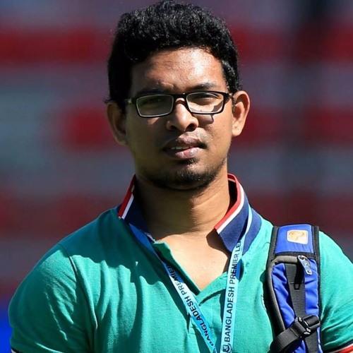 Saif Hasnat's avatar