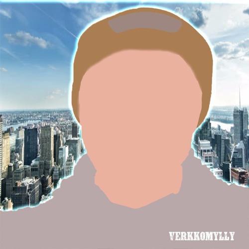Verkkomylly's avatar