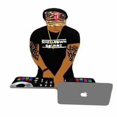 DJ F Money