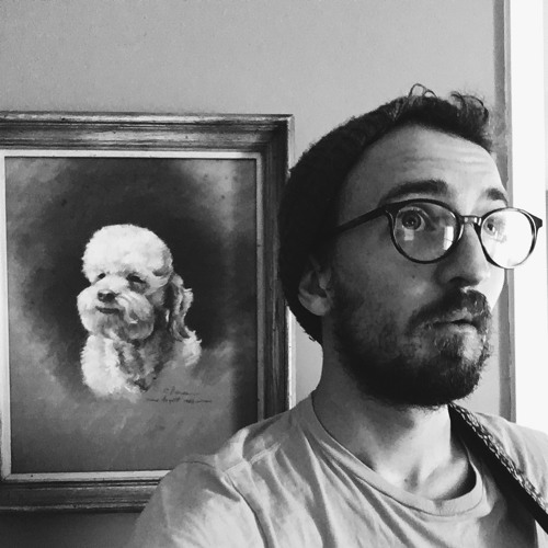 Marcus Dean Terry's avatar