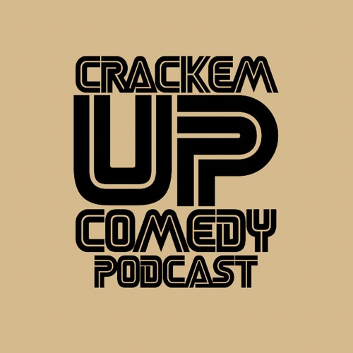 Crack'Em Up Comedy Podcast's avatar