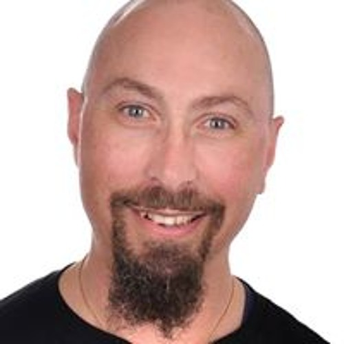 Bryan Cutts's avatar