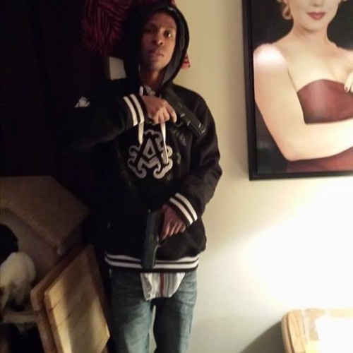 Juwan C. Lewis-Thompson's avatar