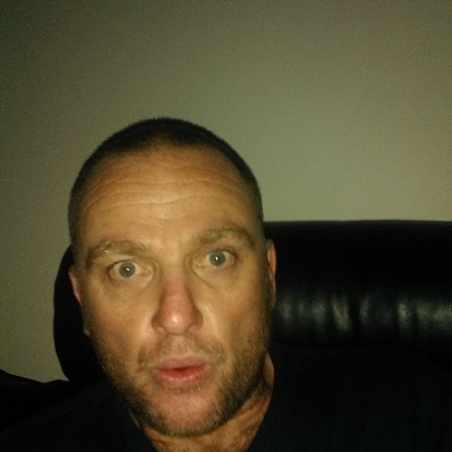 Paul Marsh's avatar